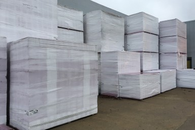 Foamular Insulation