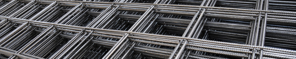 Wire Mesh and Steel Fibers - Van Laan Construction Supply