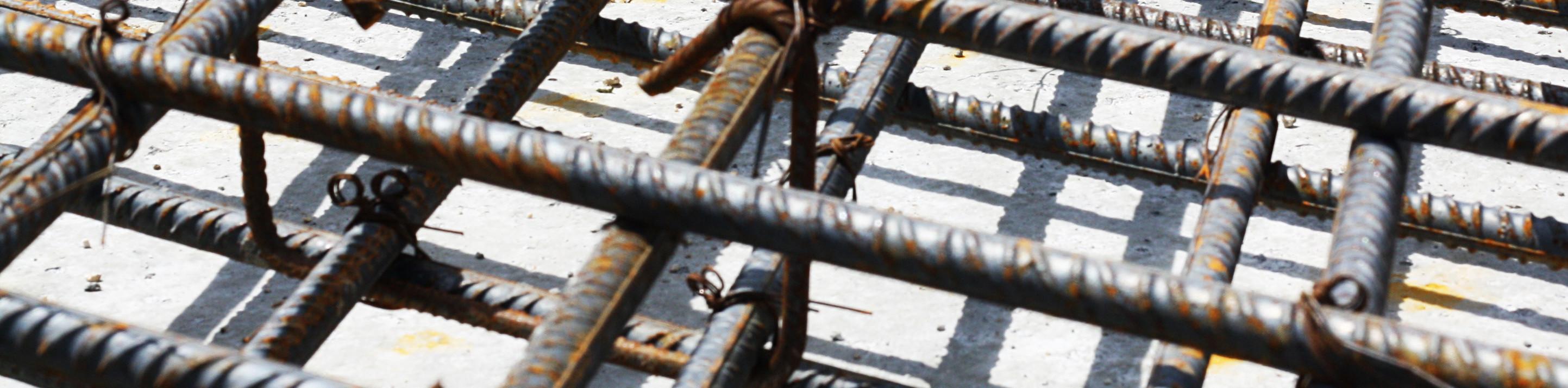 Rebar Support Chairs & Wheels Van Laan Construction Supply